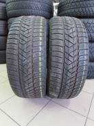 Pirelli Winter Sottozero 3. Зимние, без шипов, износ: 30%, 1 шт