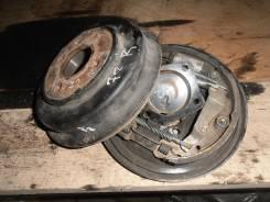 Механизм стояночного тормоза задний L ChevroletCobalt 2014, левый