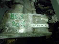 Автоматическая коробка переключения передач. Subaru Legacy B4, BL5 Subaru Legacy, BL, BPH, BL5, BP9, BP, BP5, BPE Двигатели: EJ20X, EJ20