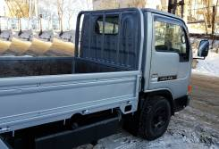 Nissan Atlas. Продаётся грузовик 4WD, 2 700 куб. см., 1 250 кг.