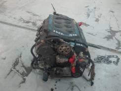 Двигатель. Honda Lagreat, RL1 Двигатель J35A
