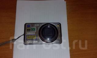 Sony Cyber-shot DSC-W290. 10 - 14.9 Мп, зум: 5х