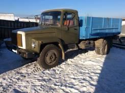 ГАЗ 3307. Продам Газ 3307, 4 254 куб. см., 4 500 кг.