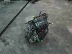 Двигатель. Honda Mobilio Honda Fit, GE7, GE6, GE9, GE8 Двигатель L15A
