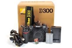 Nikon D300. Под заказ