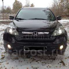 Honda CR-V. RE4, R20A