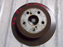 Диск тормозной. Toyota Vista Ardeo, SV55, SV55G