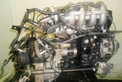 Двигатель в сборе. Mazda Capella Двигатель F8