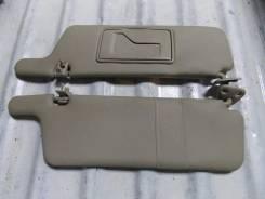 Кронштейн козырька солнцезащитного. Toyota Vista Ardeo, SV55