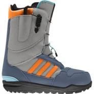 Ботинки для сноуборда Adidas ZX 500 FW16