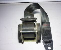 Ремень безопасности. Citroen C4, LA, LC Двигатели: EP6, EW10A, EW10J4, EW10J4S, TU5JP4