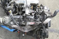 Двигатель. Toyota Master Toyota Chaser, GX81 Двигатель 1GFE. Под заказ
