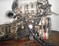 Двигатель. Mazda Bongo Mazda Bongo Brawny Двигатель FE