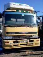 Hino Ranger. Продам грузовик , 17 000куб. см., 10 000кг., 6x2