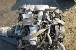 Двигатель. Toyota Master Toyota Mark II, JZX110 Двигатель 1JZFSE. Под заказ