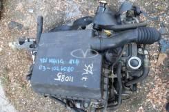 Двигатель. Daihatsu YRV, M211G Двигатель K3VE. Под заказ
