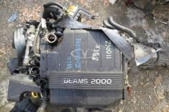 Двигатель. Toyota Altezza, GXE10 Toyota Master Двигатель 1GFE. Под заказ