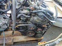 Двигатель QG18 Двигатель Nissan Primera 2002-2005г контрактный 68т. км