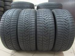 Pirelli Scorpion Winter. Зимние, без шипов, износ: 20%, 4 шт