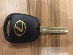 Ключ зажигания. Lexus