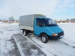 ГАЗ 3302. Продам Газель, 2 200 куб. см., 1 500 кг.