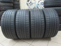 Michelin Pilot Alpin PA2. Зимние, без шипов, износ: 20%, 4 шт