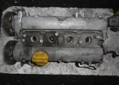 Головка блока цилиндров. Opel Vectra Opel Zafira Двигатель Z18XER