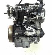 Двигатель дизельный на Ford Fiesta 5 1,6 TDCi HHJB