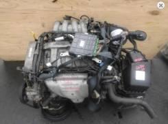 Двигатель в сборе. Mazda Capella Двигатель FPDE