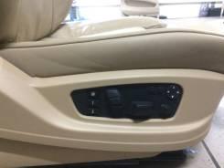 Блок памяти сидений. BMW X6