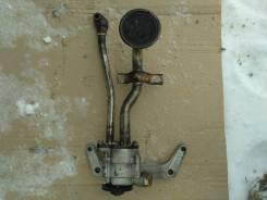 Трубка масляного радиатора. Hyundai Terracan Kia Carnival Kia Bongo Двигатель J3