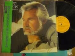 Кенни Роджерс / Kenny Rogers - What about Me? - JP LP 1984