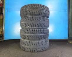 Bridgestone Blizzak Revo2. Зимние, износ: 10%, 4 шт
