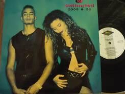 "Ту Анлимитед / 2 Unlimited - HERE I GO - UK 12"" 1995 техно"