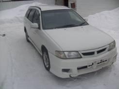 Продам фару Nissan Wingroad WHNY 11 QG 18de