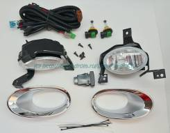 Фара противотуманная. Honda CR-V