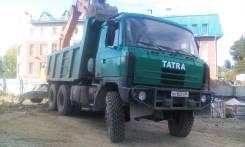 Tatra. Татра 815 самосвал 2006г. 3 штуки, 10 000куб. см., 17 000кг., 6x6