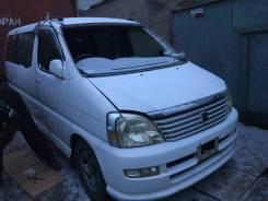 Toyota Hiace Regius. RCH47G RCH47W, 3RZFE