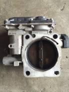 Заслонка дроссельная. Acura MDX Двигатель J37A1