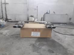 Выхлопная система. Toyota Celsior, UCF20