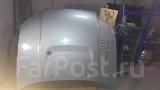 Капот. Subaru Impreza, GG2, GD2
