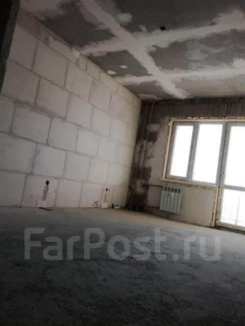 1-комнатная, улица Морозова Павла Леонтьевича 7. Индустриальный, агентство, 46 кв.м.