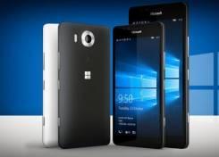 Microsoft Lumia 950 Dual Sim. Б/у