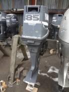 Yamaha. 85,00л.с., 2х тактный, бензин, нога L (508 мм), Год: 1999 год