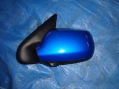 Зеркало заднего вида боковое. Mazda Demio, DY5W