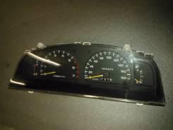 Панель приборов. Toyota Hilux Surf, RZN185W Двигатель 3RZFE