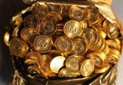 Чеченская республика ( Чечня = ЧЯП ) - 10 рублей 2010 г. в.!