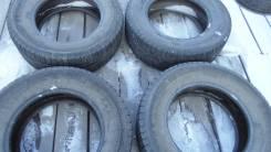 Michelin. Зимние, без шипов, износ: 50%, 4 шт