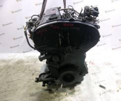 Двигатель в сборе. Mitsubishi Chariot, N48W