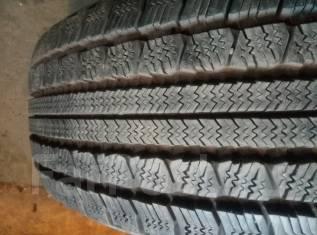 Michelin. Зимние, без шипов, 2001 год, износ: 10%, 1 шт